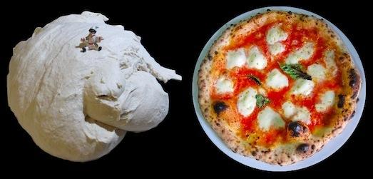 Pizza Napoletanismo Neapolitan Identity